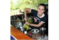 Barwoman con Profesionalismo!!!