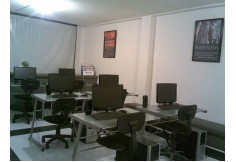 Contamos con 6 Equipos de Computo para cursos o renta.