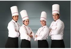 Colegio Culinario de Morelia