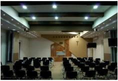 Foto Centro CESLAS - Centro de Estudios Superiores La Salle México