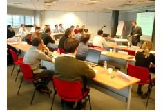 Foto ESEUNE Business School Bilbao España