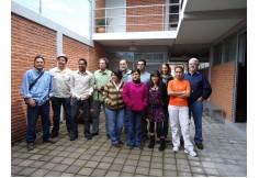Centro Instituto de Comunicación Especializada Puebla Capital México