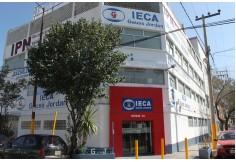 """Centro Instituto Especializado en Computación y Administración \""""Gauss Jordan\"""" Gustavo A. Madero Distrito Federal"""