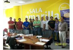 Centro Itehl Consulting - Mexico Distrito Federal Foto