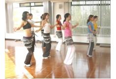 Centro Performance Academia de Disc Jockeys Puebla