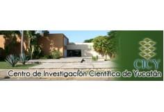 Foto CICY Centro de Investigación Científica de Yucatán Mérida Centro