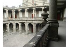 Foto UNAM División de Educación Continua y a Distancia - Facultad de Ingeniería Cuauhtémoc - Distrito Federal Distrito Federal