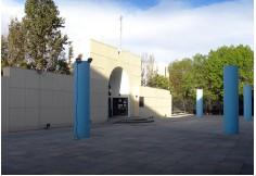 ITAM - Instituto Tecnológico Autónomo de México Distrito Federal Centro