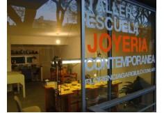 Escuela de Joyería Contemporánea Argentina México Centro