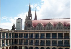 Foto Universidad Salesiana A.C Distrito Federal