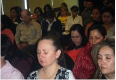 Centro de Crecimiento Personal y Familiar, S.C. Nuevo León México Centro