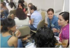 Foto Centro de Crecimiento Personal y Familiar, S.C. Nuevo León México