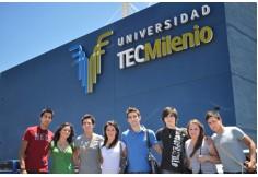 Centro universidad tecmilenio campus hermosillo hermosillo for Universidades en hermosillo