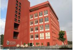 Centro Tecnológico de Monterrey Campus Santa Fe Álvaro Obregón Distrito Federal