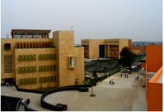 ITESM Campus de Educación Ejecutiva Santa Fe