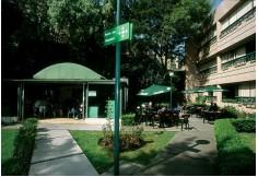 Centro UVM Universidad del Valle de México - Campus San Ángel Álvaro Obregón Distrito Federal