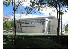 Foto Centro ITESM Campus de Educación Ejecutiva Ciudad de México 001355
