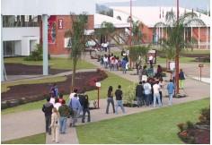 UVM Universidad del Valle de México - Campus Cuernavaca
