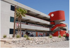 UVM Universidad del Valle de México - Campus Hermosillo