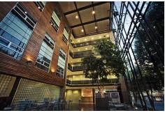 Foto Centro EBC Escuela Bancaria y Comercial Cuauhtémoc - Distrito Federal