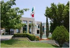 Foto Centro UVM Universidad del Valle de México - Campus Tampico México