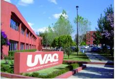 Foto UVAQ - Universidad Vasco de Quiroga Morelia Michoacán