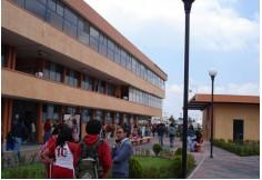 UVM Universidad del Valle de México - Campus Texcoco