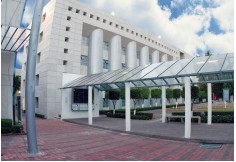 UVM Universidad del Valle de México - Campus Tlalpan