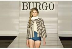 Burgo Fashion Show
