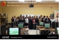 CENET Universidad Online y Presencial Puebla Capital Centro Foto