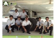 Foto Avolo Aeronáutica