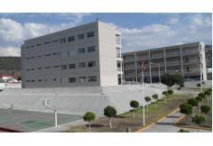 Foto Centro Universidad TecMilenio Campus Querétaro México