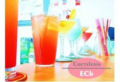 Foto Centro Escuela de Coctelería ECH (Hilton) México