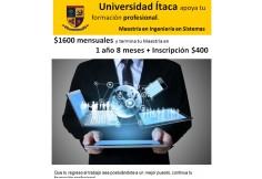 Centro Universidad Itaca Distrito Federal