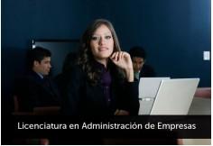 Foto Universidad CNCI Virtual Monterrey Nuevo León