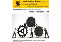 Foto Universidad Itaca México D.F. - Ciudad de México Centro