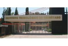 Centro Instituto Tecnológico de Querétaro Campus Centro y Campus Norte Querétaro