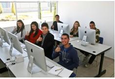 Centro Universidad ETAC Coacalco