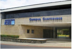 Centro Universidad ICEL Tlalpan México