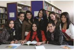 Foto Centro Universidad ETAC Tlalnepantla