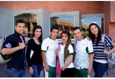 Foto UTAN - Universidad Tangamanga San Luis Potosí - San Luis Potosí México