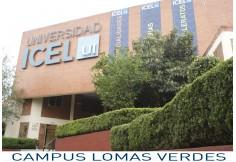Universidad ICEL Tlalpan Distrito Federal México