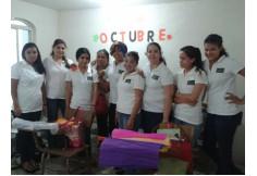 Foto Instituto Asia Monterrey Centro