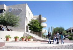 Foto Centro Tecnológico de Monterrey - Educación Continua Zacatecas Capital