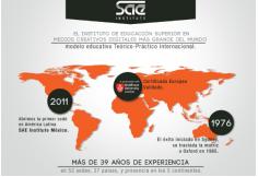 SAE Institute México