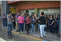 Centro ESCOMEX Universidad de Negocios Mexicalí Baja California