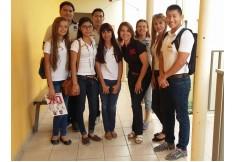 Centro Universidad Kino Sonora Foto