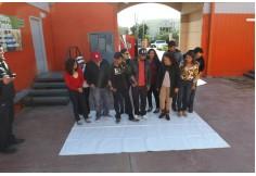 ESCOMEX Universidad de Negocios Baja California Centro Foto