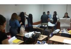Foto Centro ESCOMEX Universidad de Negocios Mexicalí