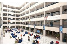 Universidad TecMilenio - Campus Ferrería Centro